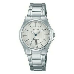 【送料無料】 腕時計 パルサーレディースステンレススチール×pulsar ladies stainless steel watch ph7423x1pnp