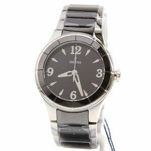 【送料無料】 腕時計  festina watches f166233