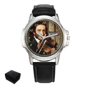【送料無料】 腕時計 パガニーニメンズniccol paganini  mens wrist watch engraving