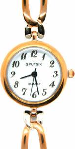【送料無料】 腕時計 スプートニクl8830506sputnik womens wristwatch l8830506 luxury metal braceletwater resistant