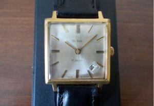 【送料無料】 腕時計 ビンテージスラウォッチロシアソvintage slava 2414 au watch russian wristwatch ussr