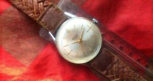 【送料無料】 腕時計 ソソビエトロシアwatch poljot ussr wristwatch soviet russia mens