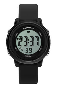 【送料無料】 腕時計 アクアフォースレディースmaqua force ladies tactical combat watch 50m water resistant