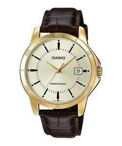 【送料無料】 腕時計 ドレスクォーツアナログdress quartz gents analog watch mtpv004gl9audf