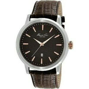 【送料無料】 腕時計 ケネスコールヘント kc1953kcnpkenneth cole gents modern core watch kc1953kcnp
