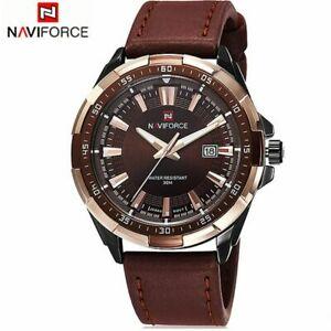【送料無料】 腕時計 スポーツメンズファッションクオーツsport watches mens fashion casual mens waterproof leather quartz wristwatches