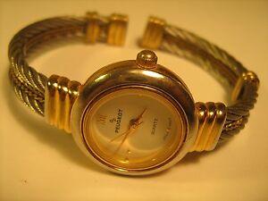 【送料無料】 腕時計 プジョークオーツアナログ*working* womens wristwatch peugeot quartz analog [h5c4]
