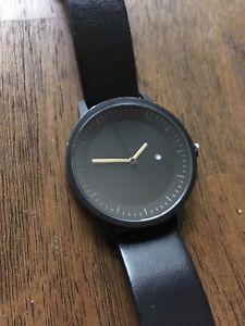 【送料無料】 腕時計 ウォッチディクソンサファイアクリスタルケントsimple watch co dixon 42mm sapphire crystal swco kent look