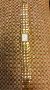 【送料無料】 腕時計 ルバロンレディースゴールドle baron ladies gold watch