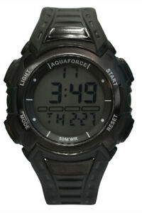 【送料無料】 腕時計 ディジタルm450maqua force digital m4 combat field watch 50m water resistant