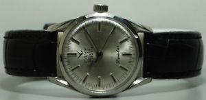 【送料無料】 腕時計 ビンテージスイスアンティークvintage camy winding swiss made wrist watch k17 old antique