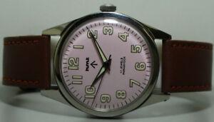 【送料無料】 腕時計 menss655オールドヴィンテージhmt17vintage hmt military winding 17 jewels mens wrist watch s655 old used antique