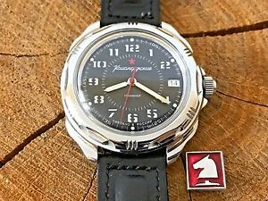 【送料無料】 腕時計 ボストークkomandirskieソロシア211186 sssssvostok komandirskie soviet military men wrist watch russian  211186 sssss