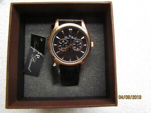 【送料無料】 腕時計 lucien piccard lp 12761 rg 01lucien piccard lp12761rg01