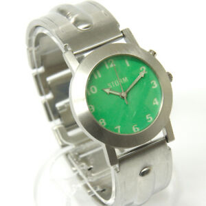 【送料無料】 腕時計 storm vintage watchillumeグリーンstorm vintage watch illume green