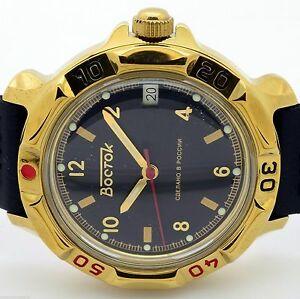 【送料無料】 腕時計 ロシア#russian  819326 military wrist watch brand