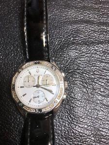 【送料無料】 腕時計 ラインストーンクオーツステンレススチールレディースgenuine bulova c6333034 rhinestone quartz stainless steel ladies wrist watch