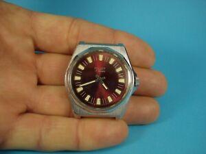 【送料無料】 腕時計 ソpoljotsoviet wristwatch17 jewelsrare
