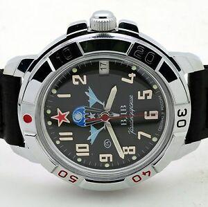 【送料無料】 腕時計 ロシア#ブランドウォッチrussian  431288 nb paratrooper military wrist watch brand