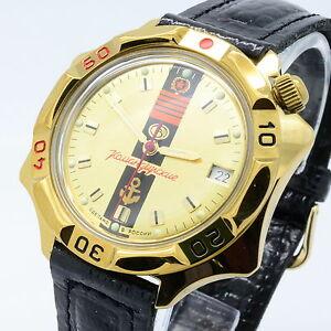 【送料無料】 腕時計 ロシア#russian  539217 military wrist watch brand