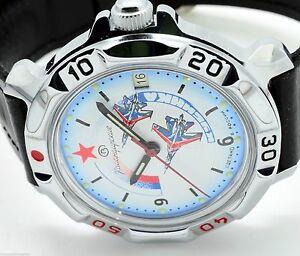 【送料無料】 腕時計 ロシア#russian  811066 military wrist watch brand