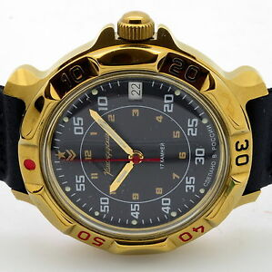 【送料無料】 腕時計 ロシア#russian  819179 military wrist watch brand