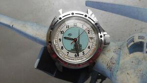 【送料無料】 腕時計 ボストークwostok wostok, vostok  2 31