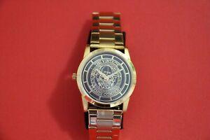 【送料無料】 腕時計 ビッグベンウォッチfludflud the big ben watch color gold
