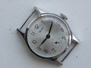 【送料無料】 腕時計 ソビエトロシアソウォッチold zim pobeda 1q1957 watch soviet russian ussr