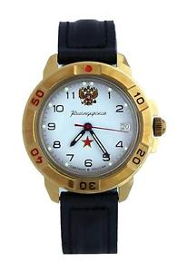 【送料無料】 腕時計 ボストークkomandirskie 439322ロシアvostok komandirskie 439322 military russian commander watch golden color star
