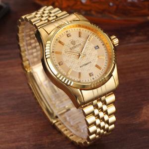 【送料無料】 腕時計 automatic wrist watches with datejust luxury design watch high quality auto wind