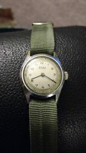 【送料無料】 腕時計 ビンテージスイスブラザーズvintage watex swiss made mens manaul wind wristwatch markson bros inc