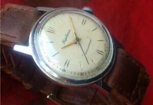 【送料無料】 腕時計 ロシアヴィンテージソwristwatch kirovskie 2409 1 mchz imkirov 1960s russian vintage watch ussr