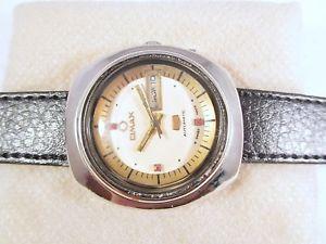 【送料無料】 腕時計 ビンテージスイスメンズideal gift vintage omax automatic daydate swiss 38mm mens wrist watch n631
