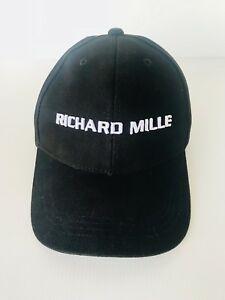 【送料無料】 腕時計 richard millemclarenキャップrm