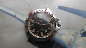 【送料無料】 腕時計 ボストークwostok wostok, vostok  10 31