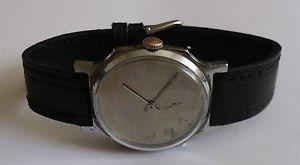 【送料無料】 腕時計 ソビエトロシアrarepobeda ussr russian wrist watch