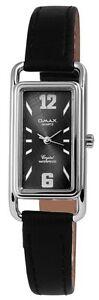 【送料無料】 腕時計 omaxブラックシルバーアナログw60463612585600