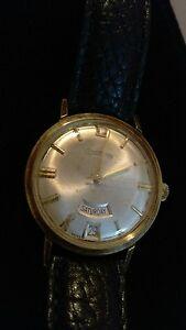 【送料無料】 腕時計 ビンテージvintage dufonte wind watch