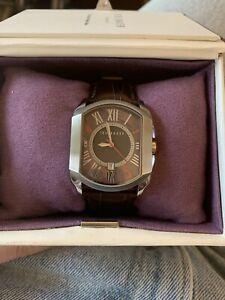 【送料無料】 腕時計 テッドベーカーウォッチted baker watch