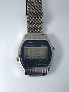 【送料無料】 腕時計 listingvintageクオーツelektronika 5 electronika5электроника5 ussr listingvintage quartz elektronika 5 electronika 5 watch эле: