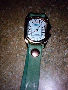 【送料無料】 腕時計 ウォッチla mer watch