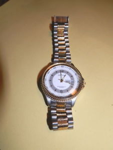 【送料無料】 腕時計 9194ヴィンテージウォルサムゴールドxax3209194,vintage waltham goldsilver tone xax320 mens wristwatch