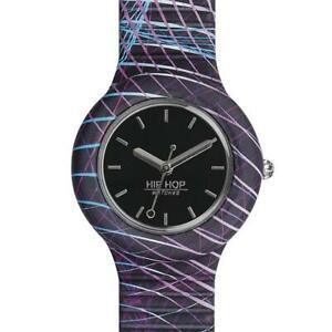 【送料無料】 腕時計 ヒップホップシリコン