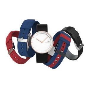【送料無料】 腕時計 ウォッチxiaomi youpin timerollscob womens men quartz wrist watch waterproof r5b3