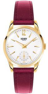 【送料無料】 腕時計 ヘンリーロンドンホルボーンレディースストラップhlnp hl30us0060 henry london holborn ladies leather strap watch