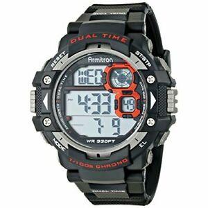 【送料無料】 腕時計 スポーツクロノグラフ listingarmitron sport 40 8309red chronograph