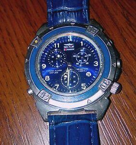 【送料無料】 腕時計 セクタークロノグラフウォッチsector expander 202 chronograph watch