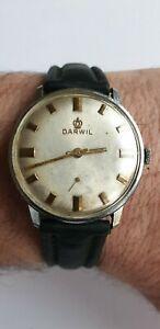 【送料無料】 腕時計 ヴィンテージdarwil cal7071 vintage