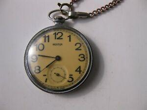 【送料無料】 腕時計 ウォッチwatch molnija